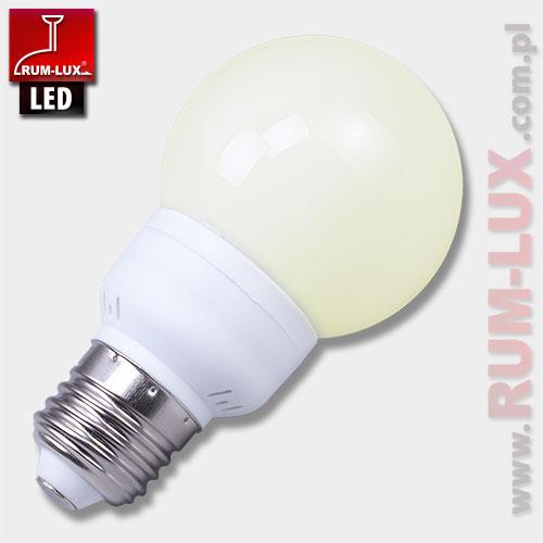 Żarówka LED-BAL-48 x LED E27 CB